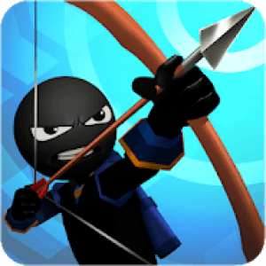 Постер Stickman Archery 2: Bow Hunter