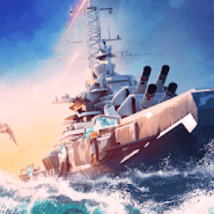 Постер Pacific Warships: Epic Battle