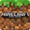 Постер Minecraft Pocket Edition