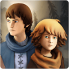 Постер Brothers: a Tale of two Son