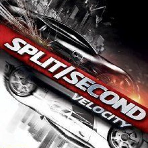 Постер Split Second Velocity