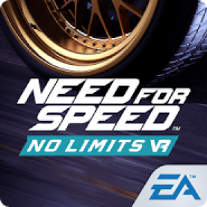 Постер Need for Speed No Limits VR