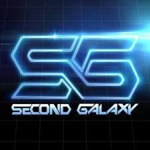 Постер Second Galaxy