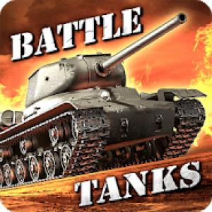 Постер Battle Tanks: Legends of World War II