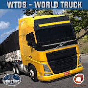 Постер World Truck Driving Simulator