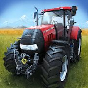 Постер Farming Simulator 14