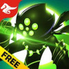 Постер League of Stickman Free- Shadow legends(Dreamsky)