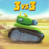 Постер Tanks A Lot! - Realtime Multiplayer Battle Arena