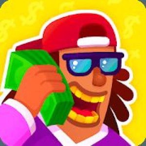 Постер Partymasters - Fun Idle Game