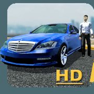Постер Real Car Parking HD