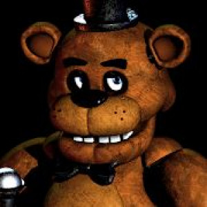 Постер Five Nights at Freddy's: Sister Location