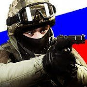 Постер Critical Strike CS: Counter Terrorist Online FPS