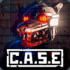 Постер CASE: Animatronics - Ужасы