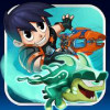 Постер Slugterra: Slug it Out 2