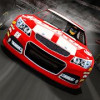 Постер Stock Car Racing
