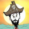 Постер Don't Starve: Shipwrecked