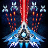 Постер Space shooter - Galaxy attack - Galaxy shooter