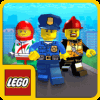 Постер LEGO City My City