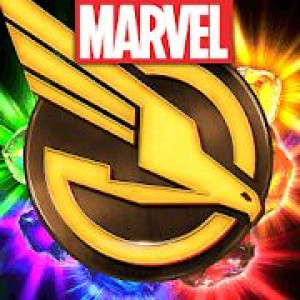 Постер MARVEL Strike Force