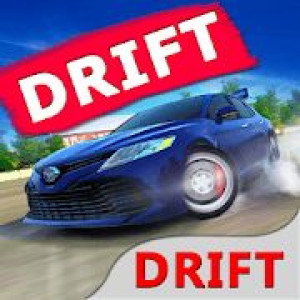 Постер Drift Factory
