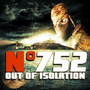 Постер Survival Horror-Number 752 (Out of isolation)