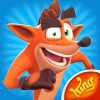 Постер Crash Bandicoot Mobile