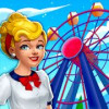 Постер Matchland - Build your Theme Park