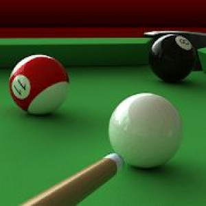 Постер Cue Billiard Club: 8 Ball Pool