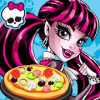 Постер Monster High