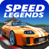 Постер Speed Legends