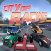 Постер City Of Racing
