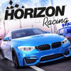 Постер Racing Horizon:Идеальная гонка