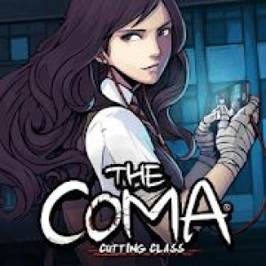 Постер The Coma: Cutting Class