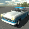 Постер Russian Classic Car Simulator