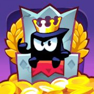 Постер King of Thieves