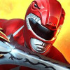 Постер Power Rangers: Legacy Wars