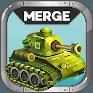 Постер Merge Military Vehicles Tycoon