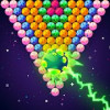 Постер Pop Bubbles – Free Bubble Games