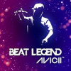 Постер Beat Legend: AVICII