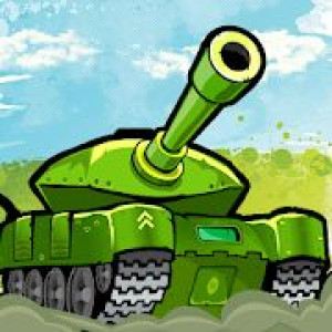 Постер Awesome Tanks - Крутые Танки