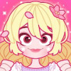 Постер Lily Story : Dress Up Game