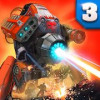 Постер Defense Legend 3: Future War