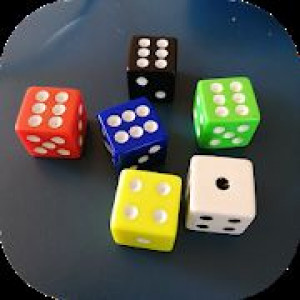 Постер Edd's Dice Game