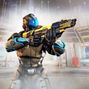 Постер SHADOWGUN LEGENDS - Онлайн FPS
