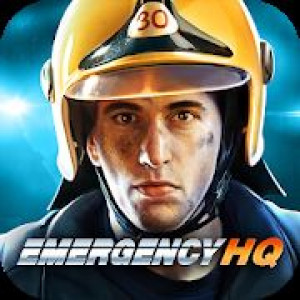 Постер EMERGENCY HQ - free rescue strategy game