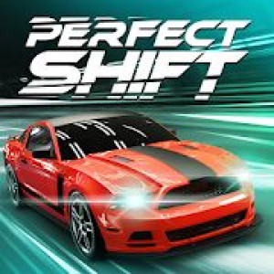 Постер Perfect Shift