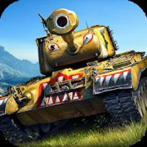 Постер Tank Commander: Empire War