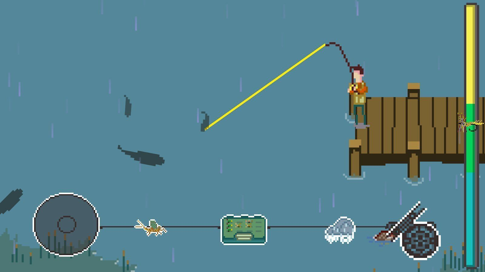 Изображение к игре River Legends: A Fly Fishing Adventure