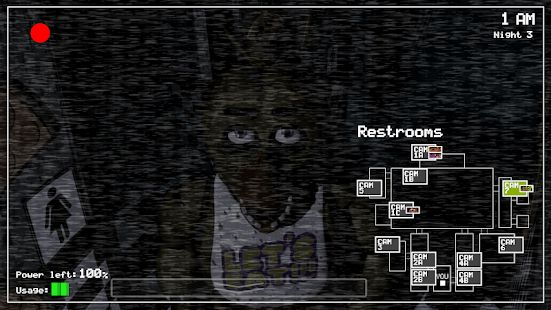 Изображение к игре Five Nights at Freddy's: Sister Location