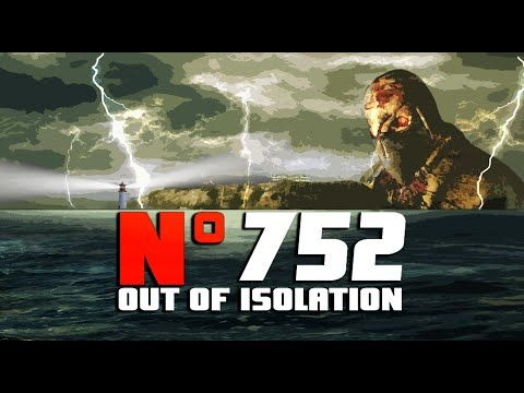 Изображение к игре Survival Horror-Number 752 (Out of isolation)